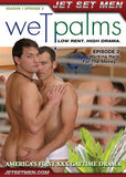 Wet Palms 2 - Working Hard for the Money