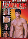 Jason Adonis: Collector's Edition
