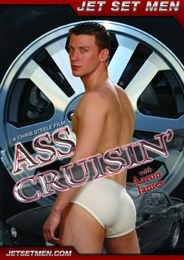 Ass Cruisin' with Aaron James