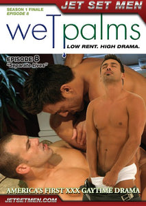 Wet Palms 8 - Separate Lives
