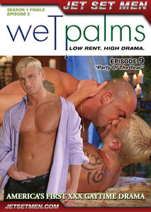 Wet Palms 9 - Party of the Year