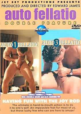 Auto Fellatio 1-3