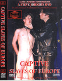 Captive Slaves of Europe