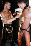 LEATHERMEN OF AMSTERDAM