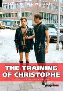 THE TRAINING OF CHRISTOPHE