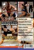 CYBERFIGHTS 113 - KICK-ASS BATTLES DVD