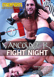 CYBERFIGHTS 139: VANCOUVER FIGHT NIGHT