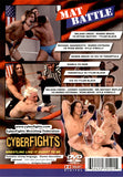 Cyberfights 109: Mat Battle