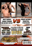 CYBERFIGHTS 110 - ELIMINATION DVD