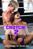 DECROTCHERY 2 DVD