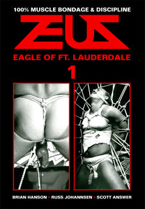 EAGLE OF FT LAUDERDALE DVD