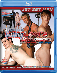 Getting Levi's Johnson / Blu-Ray