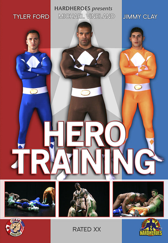 Hero Training