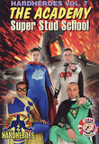 The Academy: Super Stud School (HardHeroes Vol. 7)