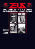 JAKE SUBMITS & NIPPLE NIGHTMARE DVD