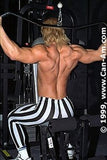 JOHN THOR MUSCLE SHOWCASE DVD
