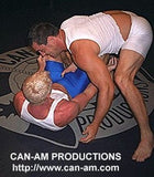 MAT MUSCLE MAYHEM DVD