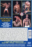 MAXIMUM MAXON VIDEO (DVD)