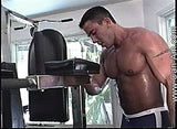 MEGA MUSCLE BODY WORSHIP 1 DVD
