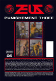 PUNISHMENT THREE DVD