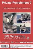 PRIVATE PUNISHMENT 2 DVD
