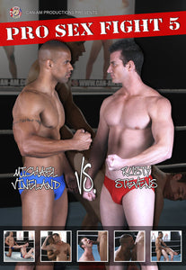 Pro Sex Fight 5: Vineland vs Stevens