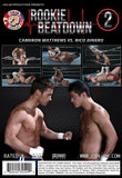 ROOKIE BEATDOWN 2 DVD