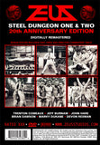 STEEL DUNGEON ONE & TWO 20TH ANNIVERSARY EDITION