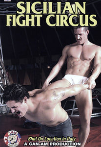 SICILIAN FIGHT CIRCUS DVD
