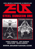 STEEL DUNGEON ONE DVD