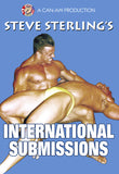 STEVE STERLING'S INTERNATIONAL SUBMISIONS (DVD)