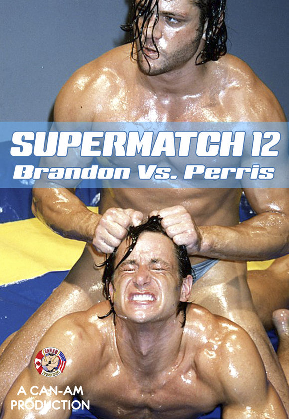 SUPERMATCH 12 DVD