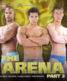THE ARENA 3 BLU-RAY