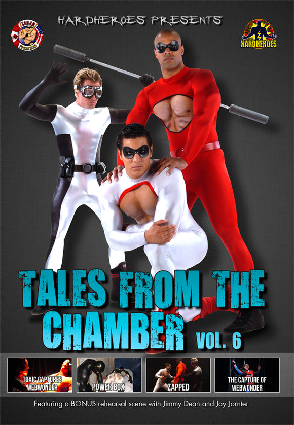 Tales From The Chamber 6