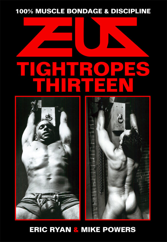 TIGHTROPES 13 DVD