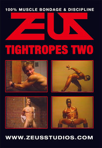 TIGHTROPES 2 DVD