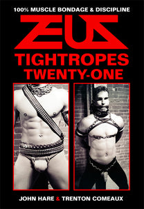 TIGHTROPES 21 DVD