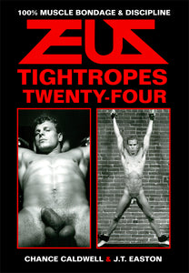 TIGHTROPES 24 / DAVID AND GOLIATH DVD