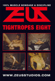 TIGHTROPES 8 / MR SO CALIF DRUMMER DVD