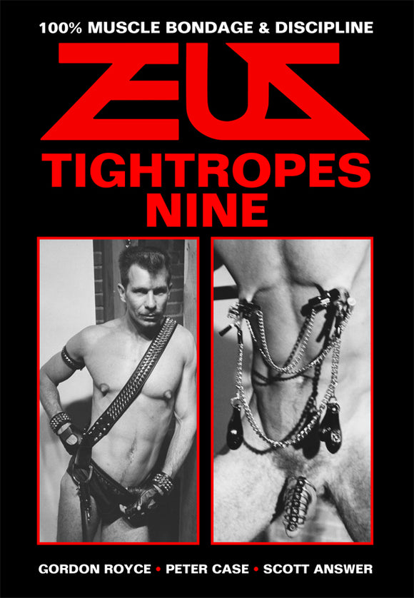 TIGHTROPES 9 DVD