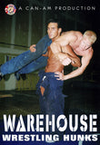 WAREHOUSE WRESTLING HUNKS (DVD)