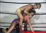 YOUNG MUSCLESTUD WRESTLING 6 DVD