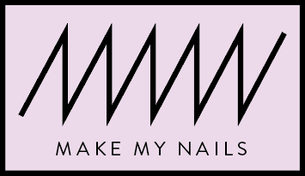 Make My Nails Logo