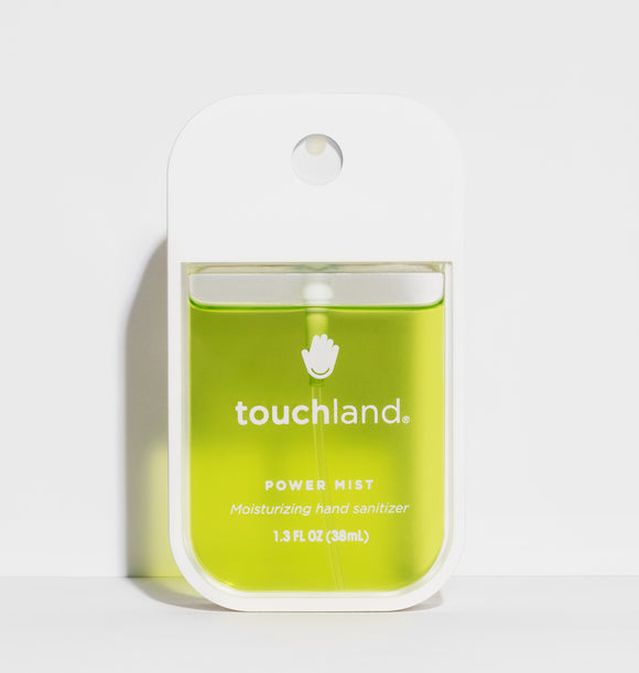 Touchland Power Mist - Aloe Vera