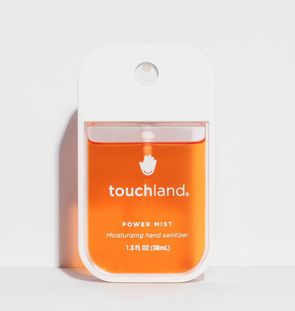 Touchland Power Mist - Citrus