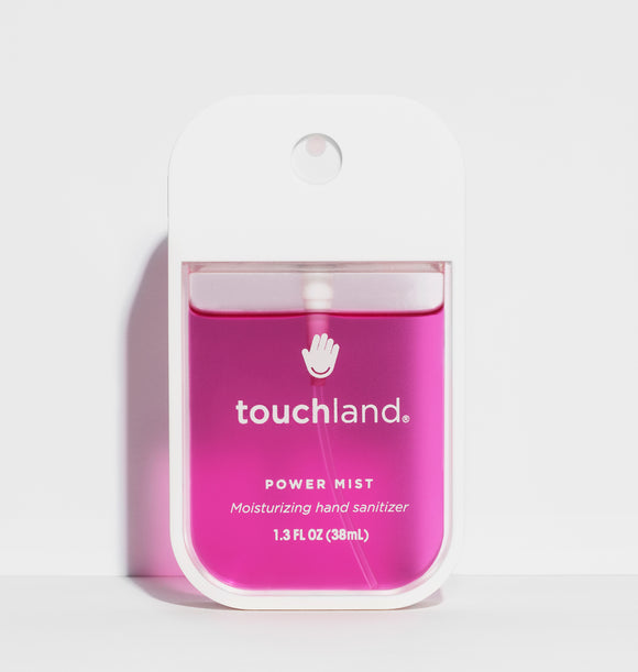 Touchland Power Mist - Forest Berry