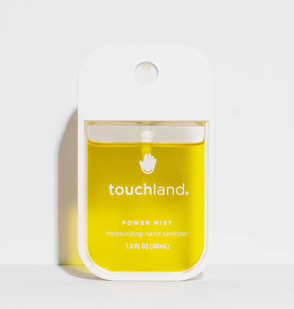 Touchland Power Mist - Vanilla Cinnamon