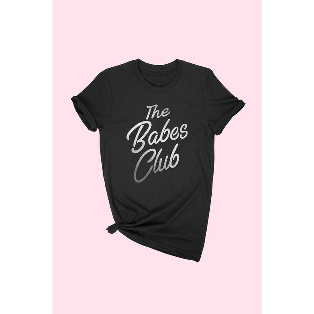 The Babes Club Tee