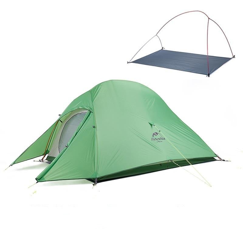 Naturehike 210T Two-Person Ultralight Tent
