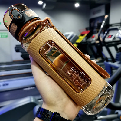 Ultra-Insulated Survival Water Bottle